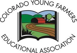 COLORADO YOUNG FARMERS EDUCATIONAL ASSOCIATION